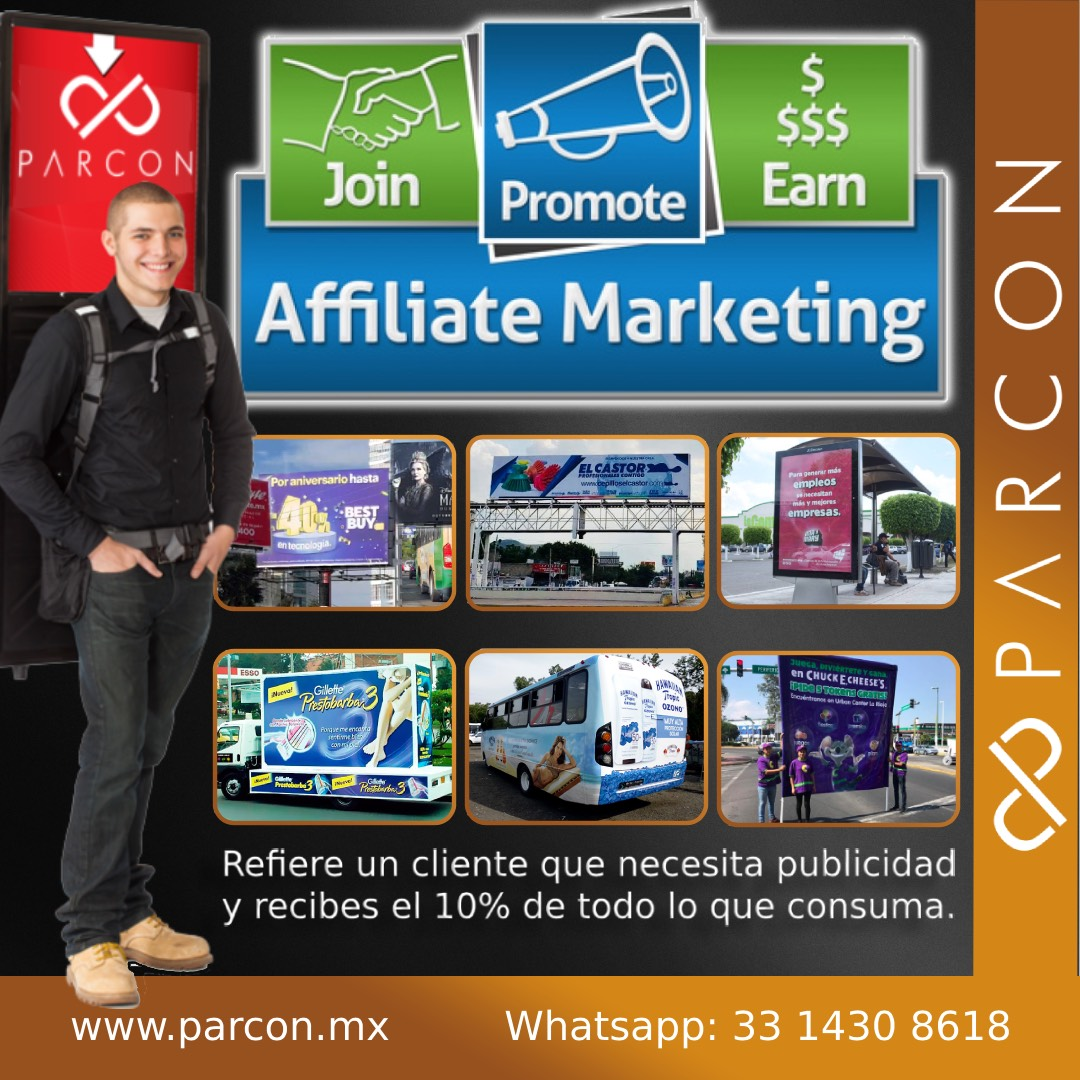 Parcon Marketing & Publicidad